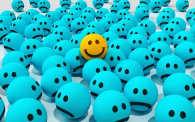 Can business life be happy?