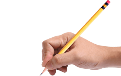 This is how to become a great pencil – or sales leader